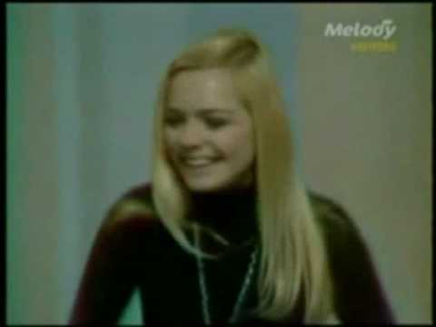 Avant la bagarre - France Gall - YouTube