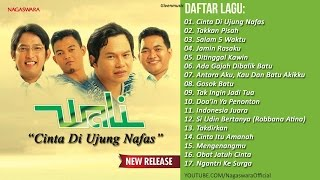 Video WALI BAND FULL ALBUM - LAGU INDONESIA TERBARU 2017 download MP3, 3GP, MP4, WEBM, AVI, FLV Desember 2017