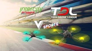 V Weekend Sports Festival - Tech Drone League (Promo)