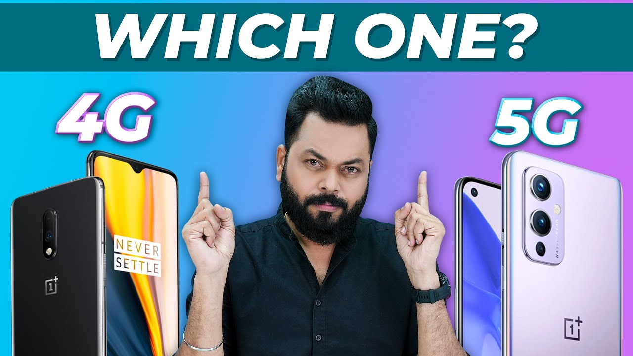 Should You Buy A 5G Phone? Don't Miss This Video