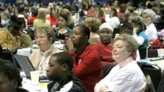 Shaping America's Youth Town Hall Meetings(A short clip that shows how Shaping America's Youth (a nonprofit dedicated to fighting childhood obesity) gathered information and engaged citizen involvement ..., 2009-06-23T20:57:31.000Z)