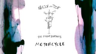 the front bottoms motorcycle official audio