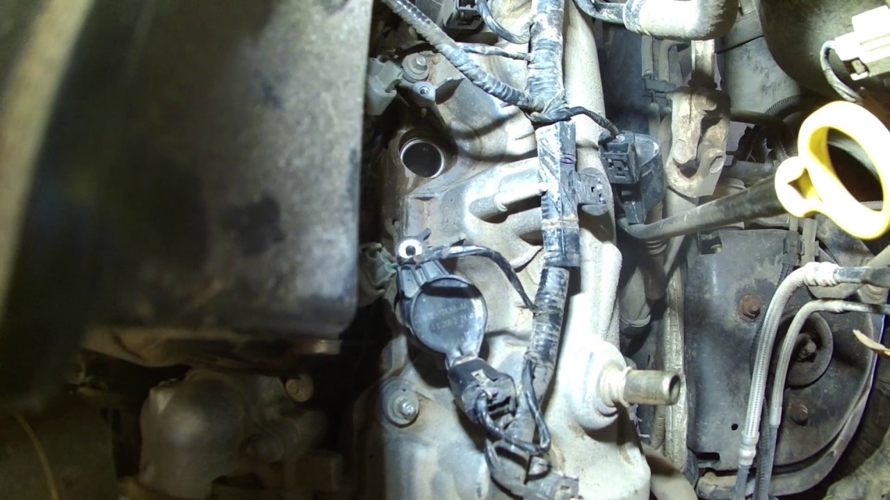 small resolution of spark plug replacement 2010 ford f150 5 4l tune up how to change plugs
