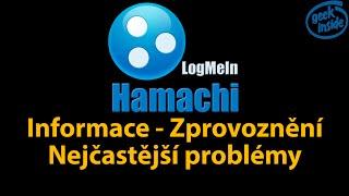 Jak na Hamachi.. [P]