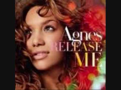 Agnes - Release Me - Lyrics