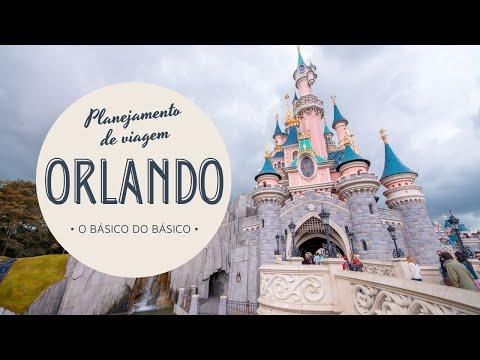 Como planejar uma viagem para Orlando: tudo que você precisa saber « 360meridianos