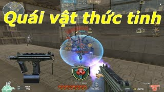 Khi súng SMG CBJ-MS có đủ 6 Thompson VIP : 142 viên 1 băng - Tiền Zombie v4