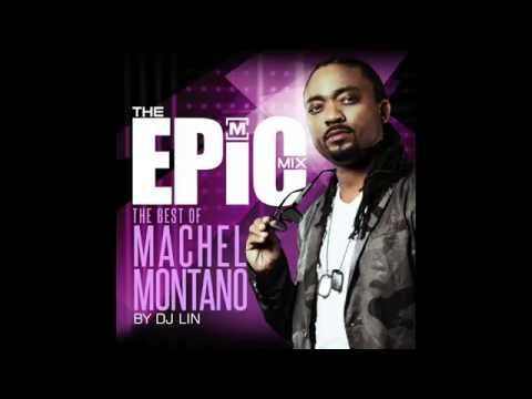 The Very Best Mix Of Machel Montano