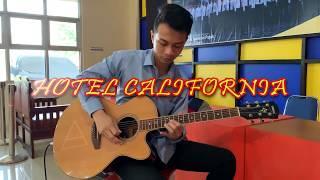 Hotel California - Acoustic Guitar Cover
