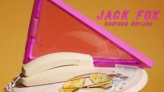 Jack Fox - Shotgun Hotline [Official Video by Wycombe 89 Media]