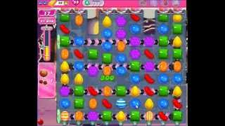 Candy Crush Saga Level 715 CE