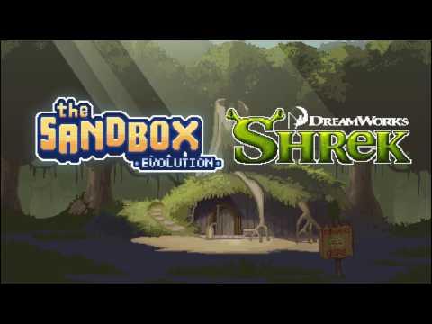The Sandbox Evolution - Shrek Update Trailer