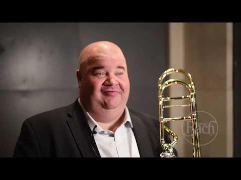 Introducing the Bach Centennial Trombones (42BOF and LT42BOFG)