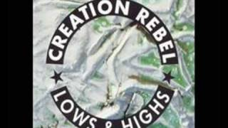 Creation Rebel - Independent Man Part 1 & 2  1982