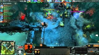 The Alliance vs Team Empire Game 1 - joinDOTA Masters Grand Final - @TobiWanDOTA @RyuUboruZDotA