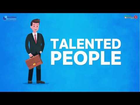 Ceramic Job Fair 2018 by Global Job Placement