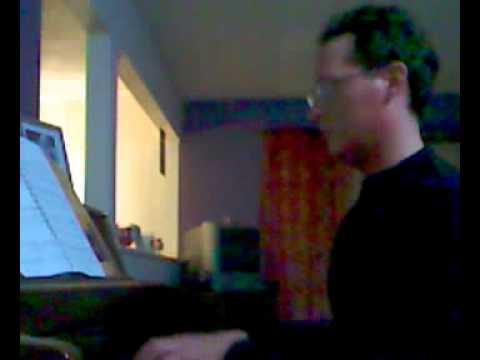 "Dan plays ""Libby"" by Carly Simon"