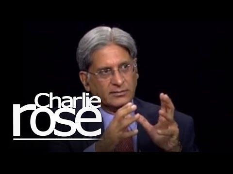 Aitzaz Ahsan | Charlie Rose