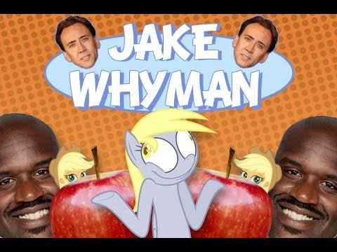 JakeWhyman's Channel Intro...?