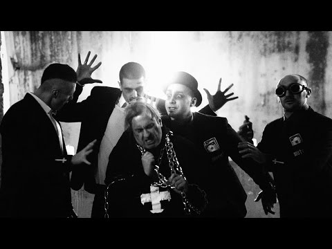 Brutale & Rob Gee - No compromise (Official Videoclip)