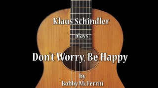 Don't Worry, Be Happy (Guitar Fingerstyle)