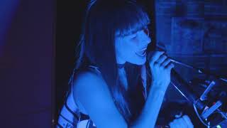 Kimbra  Version of Me Official Live Tour Video