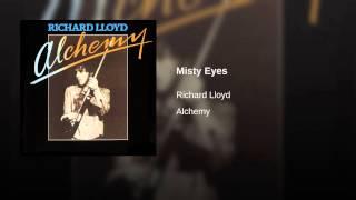 Misty Eyes