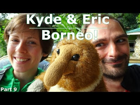 Borneo! | Part 9: Jungle River Cruise in Sakau! (Winter of 2016 &