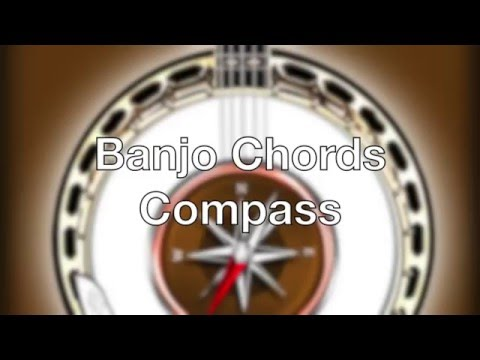 Banjo Chords Compass Lite Apps On Google Play