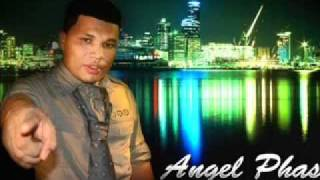 Angel Phass - Sueños (romantic Style)