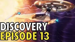 Star Trek Discovery Episode 13 Review