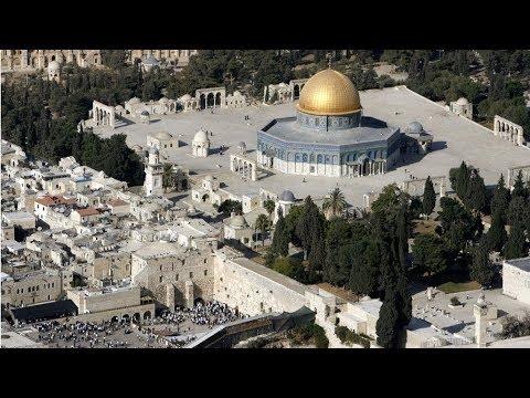 History of Al Quds Al Sharif & Palestine by Hazrat Mufti Zarwali Khan Sahib