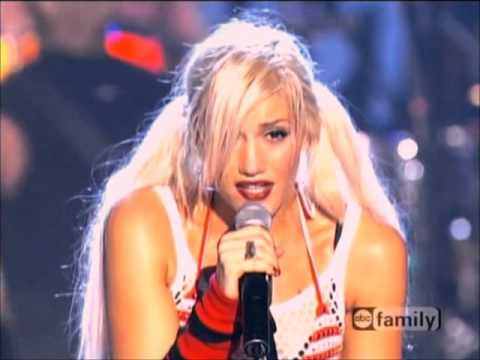 No Doubt Live @ Front Row Center 2001 FULL SHOW