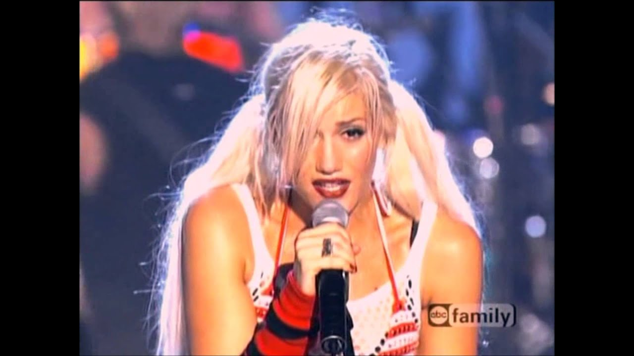 No Doubt Live @ Front Row Center 2001 FULL SHOW - YouTube