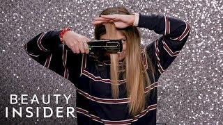 Gadget Lets You Trim Your Own Split Ends