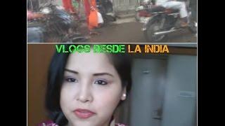 La Boda HINDU / La Limpieza en la India / Vivir en la India Vlogs / VLOG 3