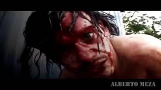 CZW   The Ultraviolent Legend - Tumbtack Jack || Sweet Dreams Tribute