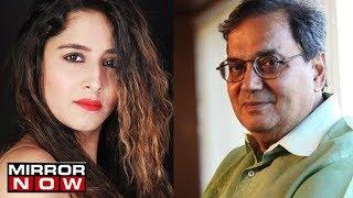 Me Too:  Actress Kate Sharma files police complaint against filmmaker Subhash Ghai