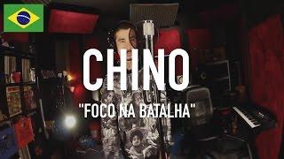 Chino [ Oriente ] - Foco Na Batalha ( Prod by Zinho Beats ) | TCE MIC CHECK