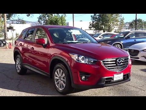2016 Mazda CX-5 Los Angeles, Cerritos, Van Nuys, Santa Clarita ...