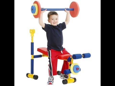 Kids Fitness Toys