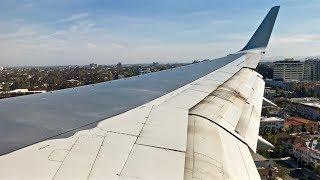 American Airlines – Boeing 757-2B7 – PHX-SAN – Full Flight – Inflight Series Ep. 128
