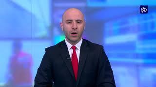 """""""بروتوكول باريس"""" عائق أمام زيادة التبادل التجاري بين الأردن وفلسطين"""