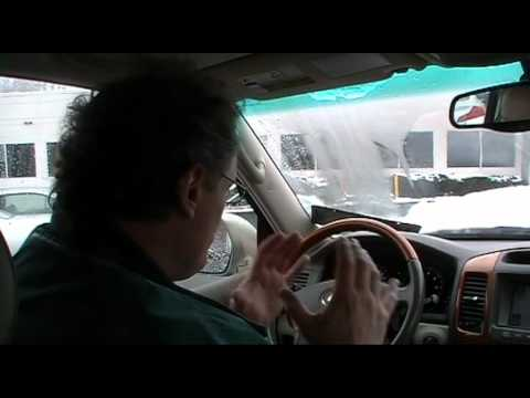 New Jersey Lexus - Lexus GX 470 walk around by Ken Beam at Douglas Infiniti - Summit NJ