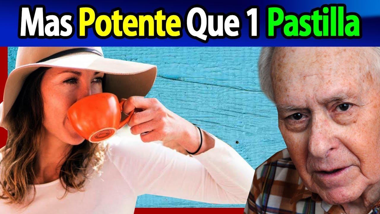 PARA QUE SIRVE EL TE DE ROMERO - YouTube