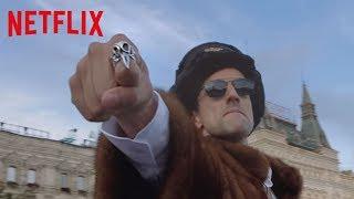 Chava En La Copa De Rusia Netflix