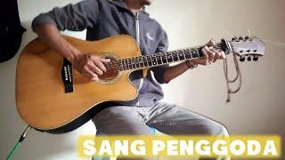 SANG PENGGODA - guitar cover akustik