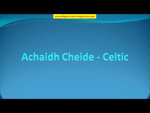 Achaidh Cheide - Celtic - Kevin MacLeod (musique libre de droit)