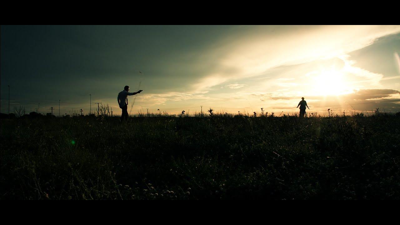 NOWHERE MAN (court métrage)