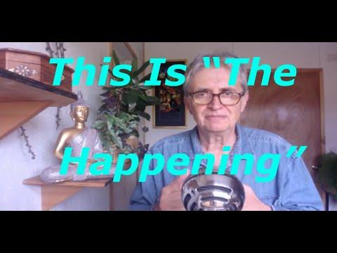 """This Is the Happening"" || Non-Duality, Non-Dual, Advaita, Awakening, Consciousness"